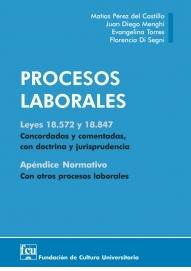 Procesos Laborales