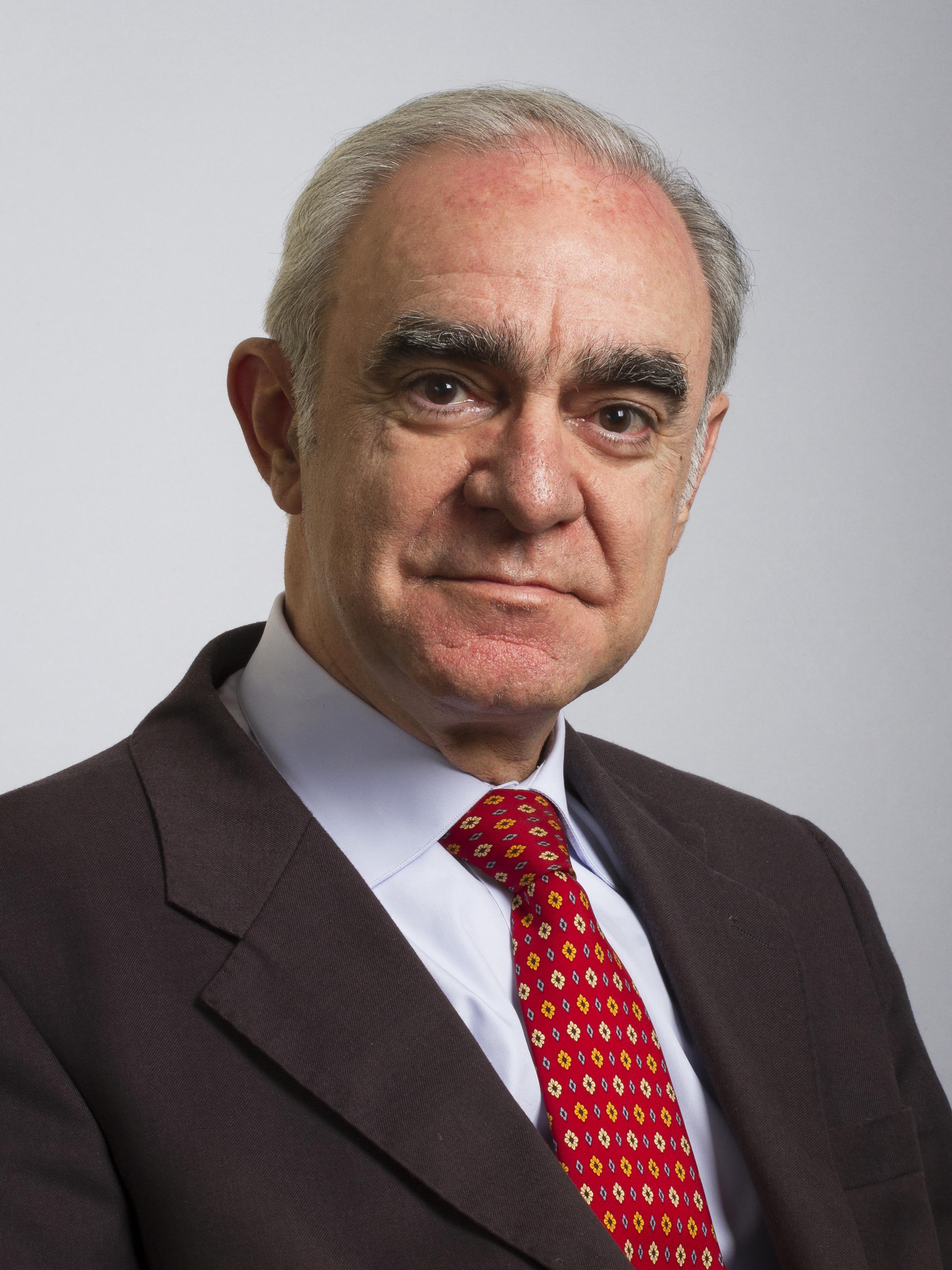 Santiago Pérez Del Castillo