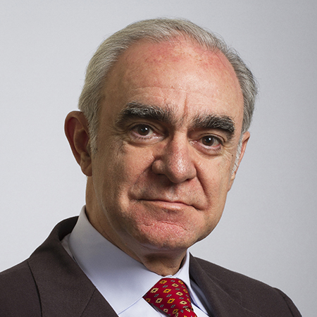 Laboral 2020: Santiago Pérez del Castillo