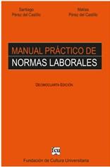 Manual Práctico de Normas Laborales (14ª ed.)