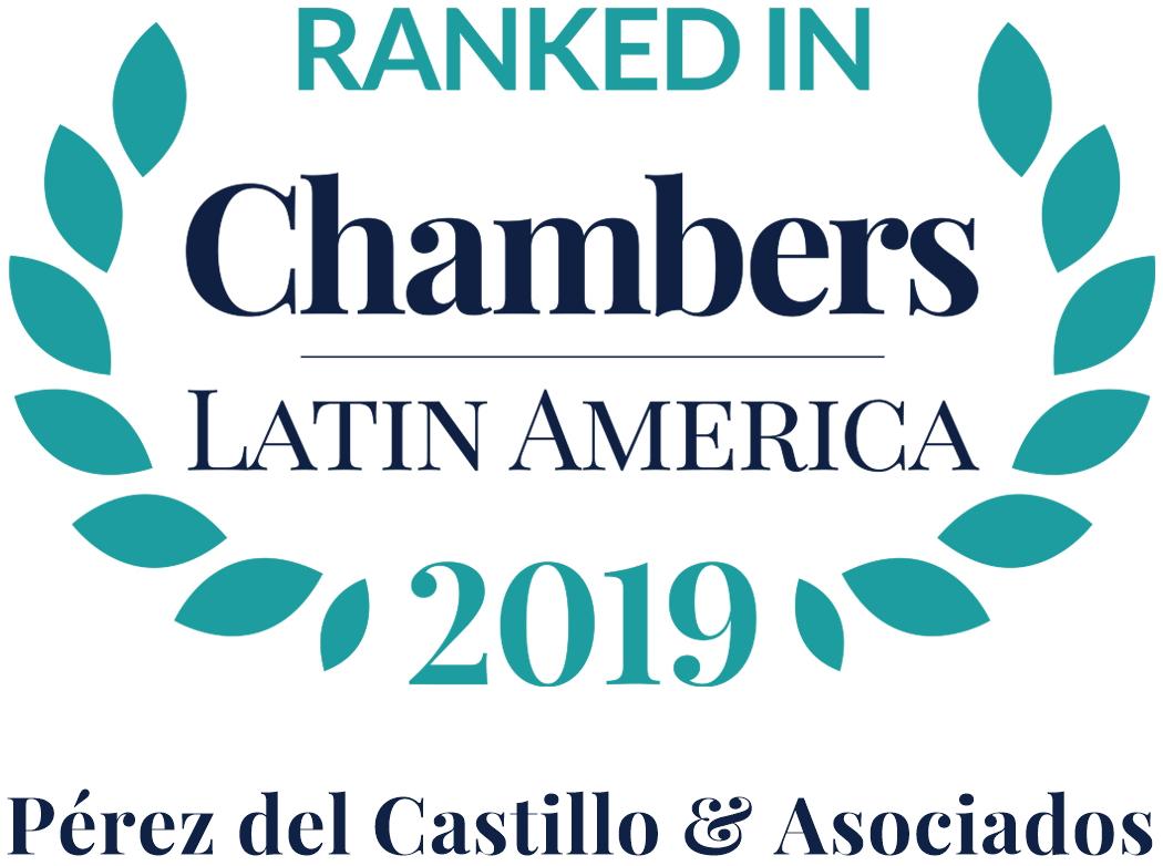 Corporativo / M&A 2019: Pérez del Castillo & Asociados - Abogados, Escribanos y Contadores