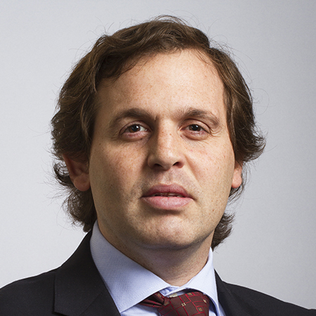 Corporativo / M&A 2021: Miguel Casanova