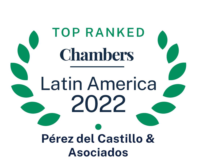 Laboral 2022: Pérez del Castillo & Asociados - Abogados, Escribanos y Contadores