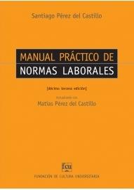 Manual Práctico de Normas Laborales (13ª ed.)