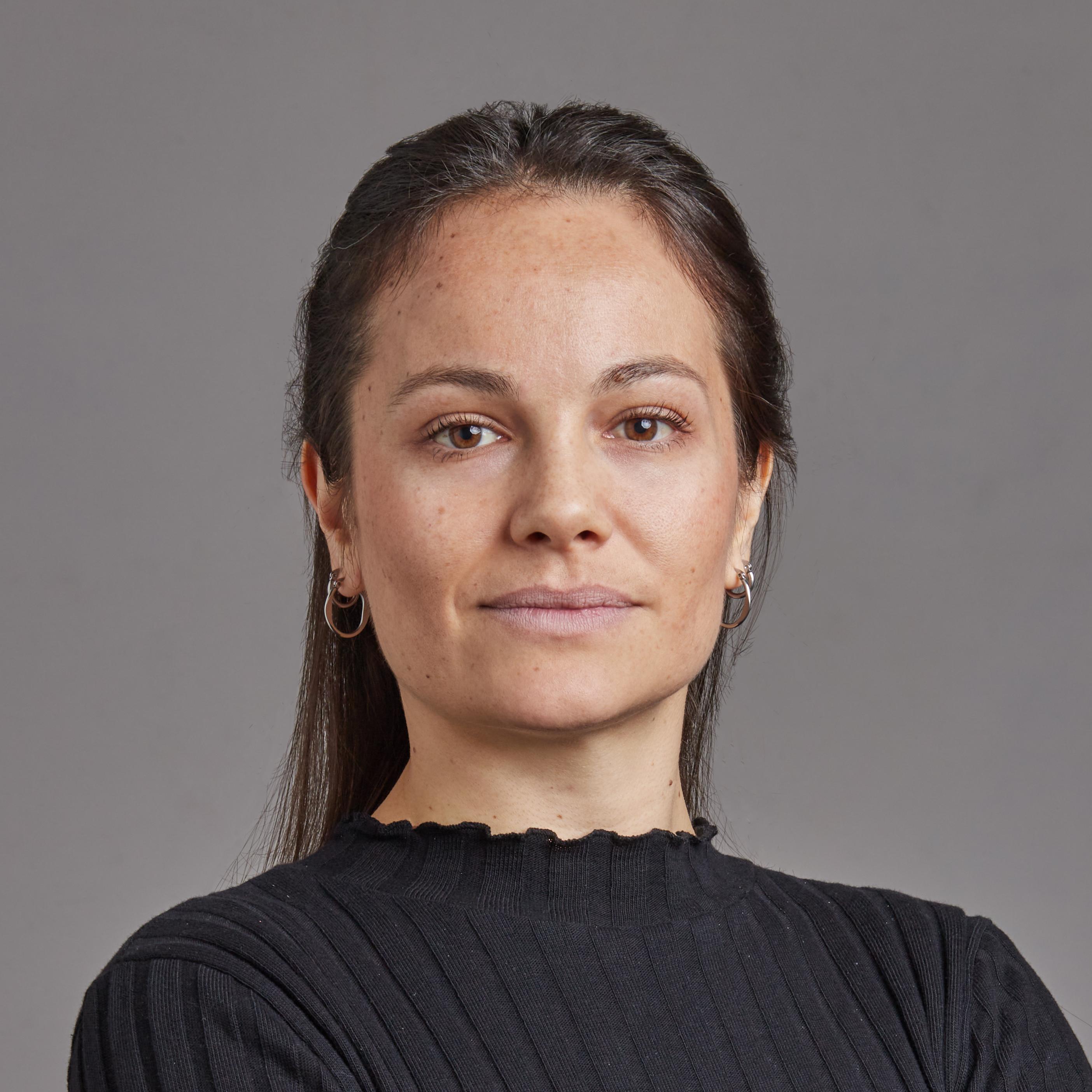Ileana Borbonet