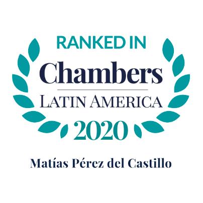 Reconocimientos Matías Pérez del Castillo
