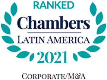 Corporativo / M&A 2021: Pérez del Castillo & Asociados - Abogados, Escribanos y Contadores