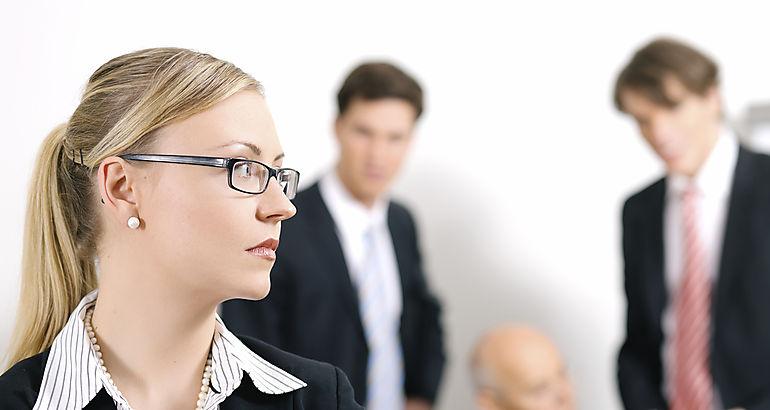 Prevención del acoso sexual en el trabajo