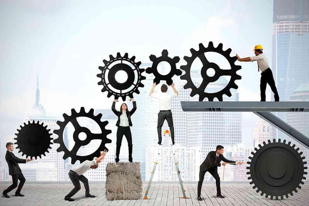 Novedades laborales y de seguridad social