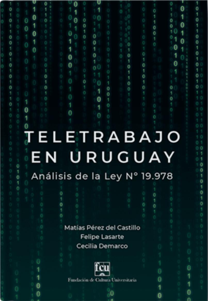 Teletrabajo en Uruguay
