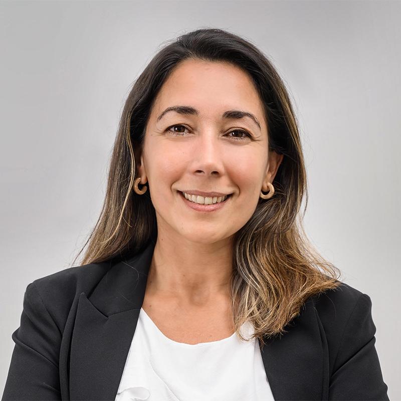 María Cecilia Demarco