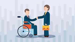 Decreto reglamentó ley sobre inserción de personas con discapacidad