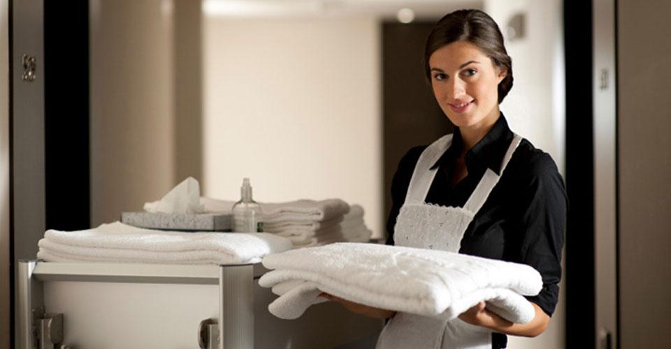 Nuevo ajuste salarial para el personal del servicio doméstico