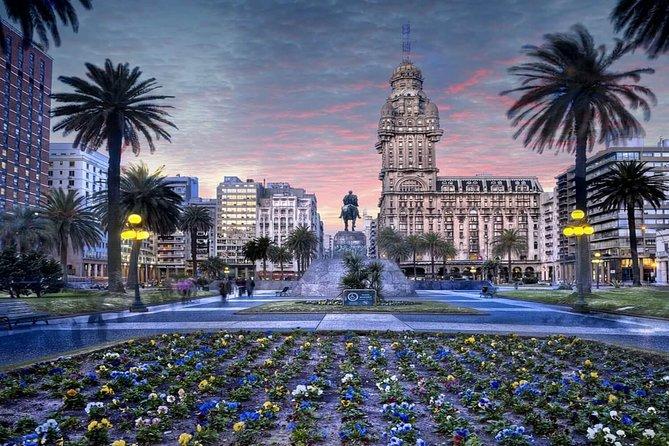 Residir y trabajar en Uruguay