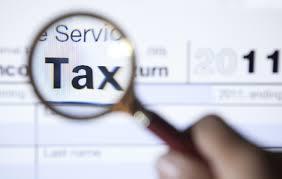 Nueva Ley de Transparencia Fiscal