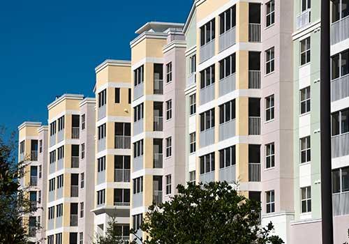 Financiamiento bancario para construcción de edificios en régimen de propiedad horizontal