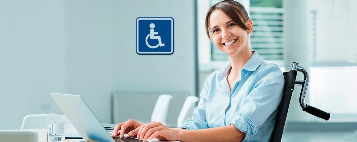 Contratación de trabajadores con discapacidad